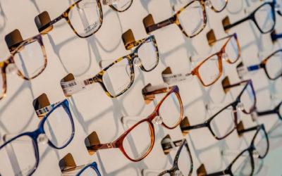 Des lunettes tendance à Sarrebourg pour changer de style