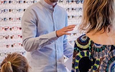 Magasin d'optique à Réding : venez choisir vos lunettes pour la rentrée !